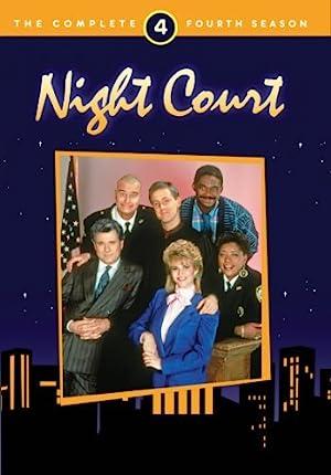 Alone Again, Naturally - Night Court [S08E17]