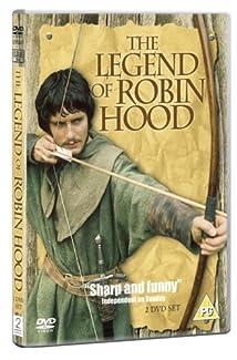 STORY HOOD ROBIN