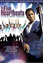The Five Heartbeats Poster