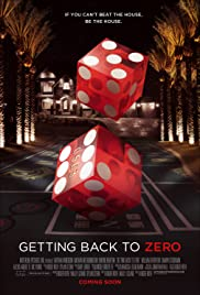 Getting Back to Zero Poster