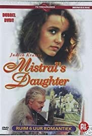 Mistral's Daughter Poster