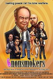 6 Nonsmokers Poster