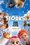 'Storks' Critical Roundup: Reviewers Not Crowing Over Warner Bros.' First Animated Movie Since 'The Lego Movie'