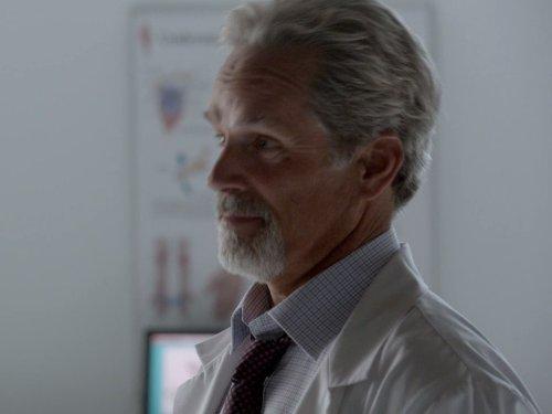 Body of Proof: Gross Anatomy | Season 2 | Episode 9