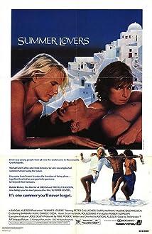 Summer Lovers (1982) - Official HD Trailer  |Summer Lovers 1986