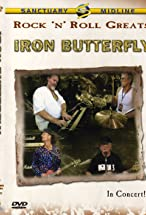 Primary image for Rock 'n' Roll Greats: Iron Butterfly