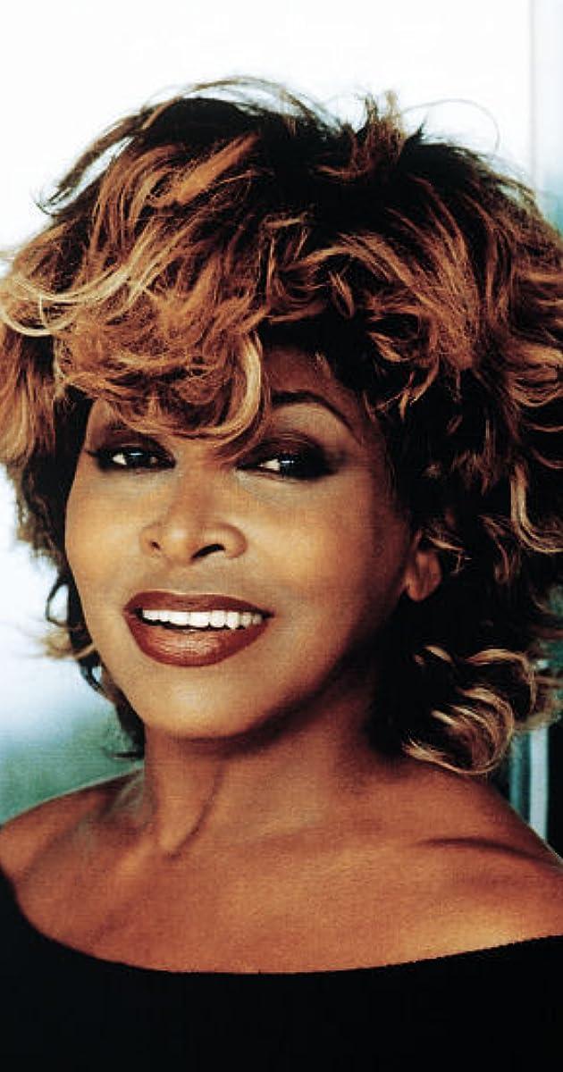 Tina Turner Imdb