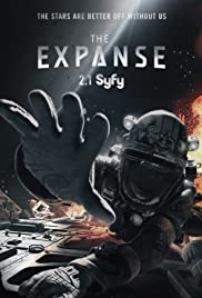 The Expanse - Season 3