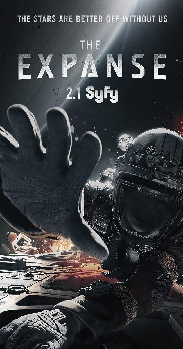 Erdvė (3 Sezonas) / The Expanse (Season 3) (2018) online