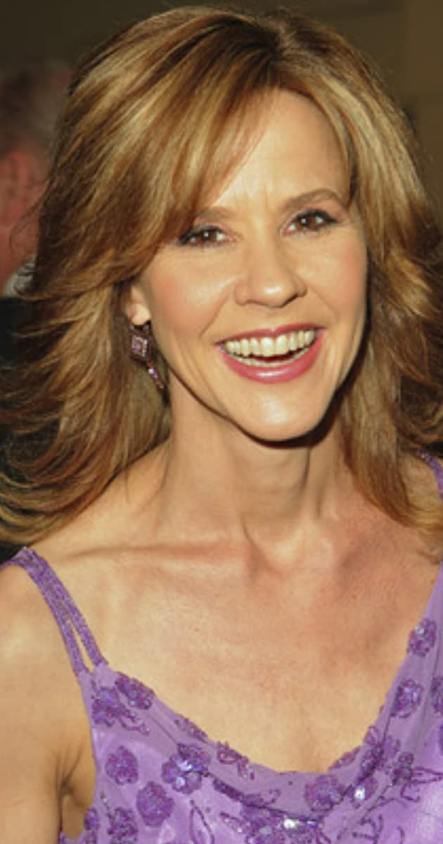 Linda Blair Nude Photos 8