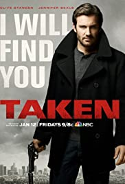 Taken invitation only tv episode 2018 imdb invitation only poster stopboris Image collections