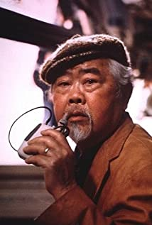 James Wong Howe Picture