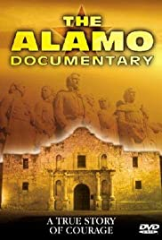 The Alamo Documentary Poster
