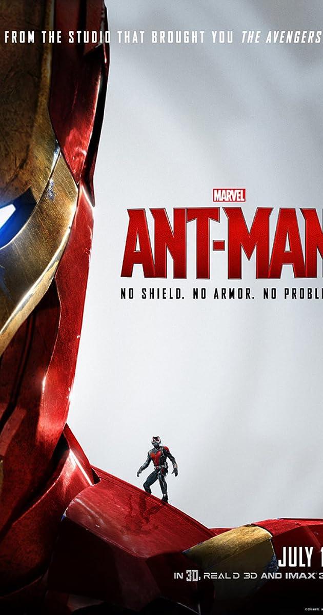Ant-Man Imdb