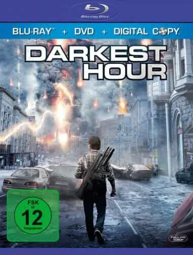 The Darkest Hour (2011) 720p BluRay [HINDI,ENG] AC3 mkv