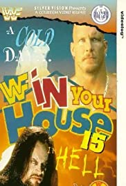 WWF in Your House: A Cold Day in Hell Poster
