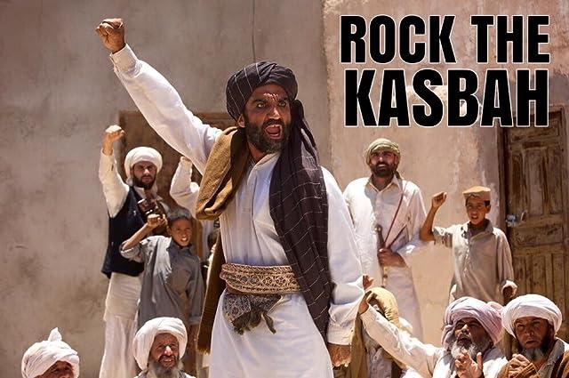 rock the kasbah imdb