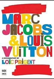 Marc Jacobs & Louis Vuitton Poster