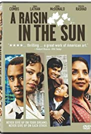 a comparison of the play and movie versions of a raisin in the sun The screenplay for the 1961 movie version of this play was written by the original playwright  the play was turned into a musical, raisin,  a raisin in the sun.