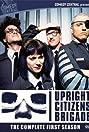 Upright Citizens Brigade (1998) Poster