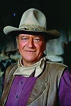 Imagen de John Wayne