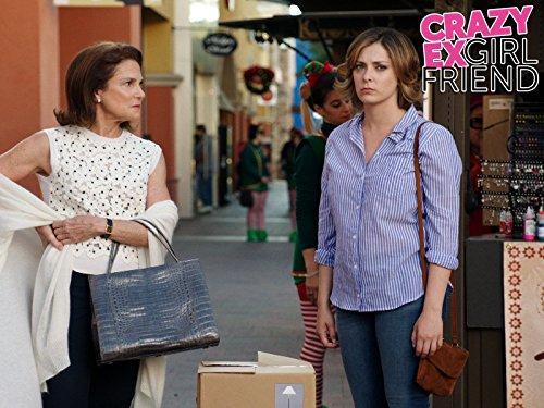 Crazy Ex-Girlfriend: My Mom, Greg's Mom and Josh's Sweet Dance Moves! | Season 1 | Episode 8