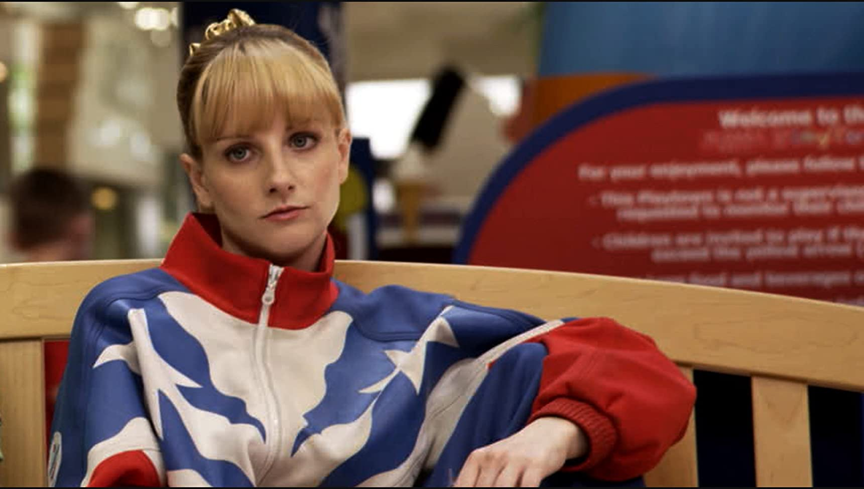 Stage 6 Films' The Bronze - Red Band Teaser Trailer 1