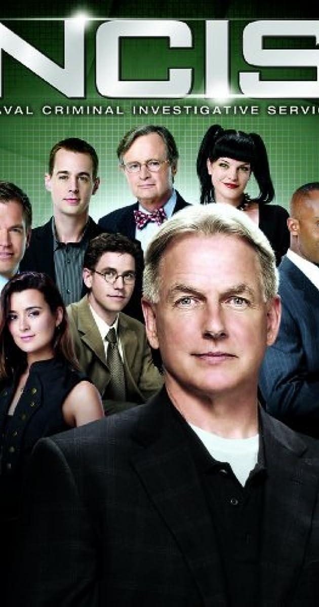 ncis tv series cast - photo #11