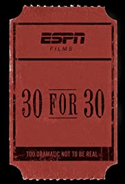 30 for 30 Poster