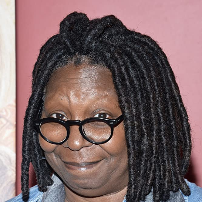 Whoopi Goldberg at an event for Big Stone Gap (2014)