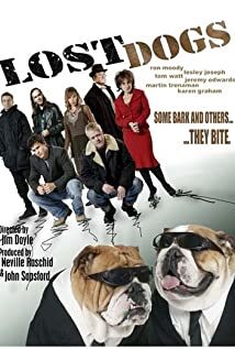 Lost Dogs movie