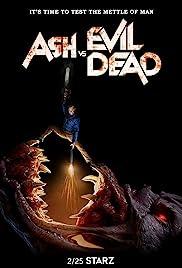 Ash vs Evil Dead - Season 3