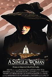 A Single Woman Poster