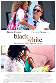 Black in white interracial movies