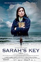 Elle s'appelait Sarah (2010) Poster