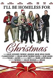 I'll Be Homeless for Christmas Poster