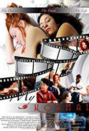 My Normal(2009) Poster - Movie Forum, Cast, Reviews