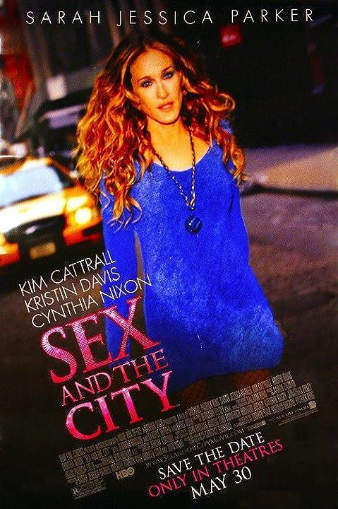 Sex And The City Imdb