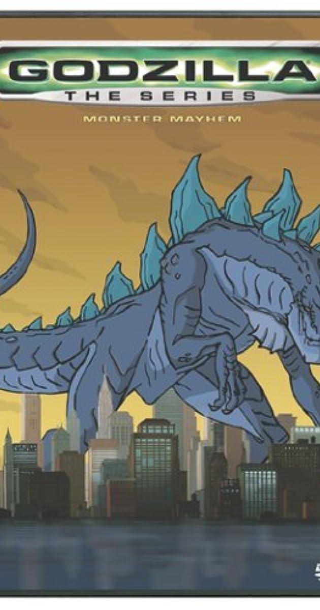 Godzilla The Series Tv Series 1998 2001 Episodes Imdb