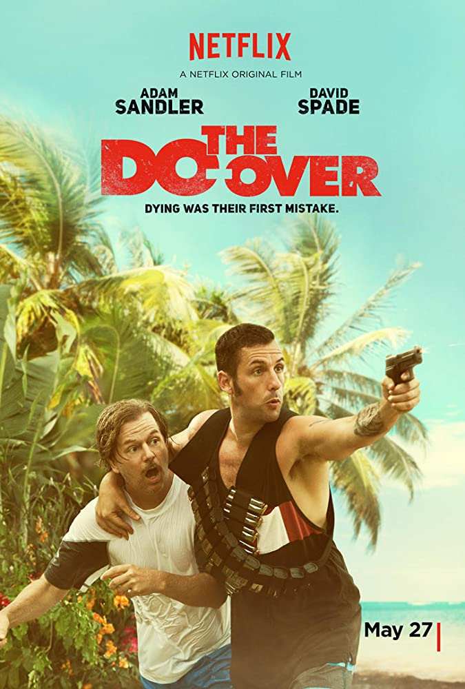 The Do-Over (2016) HD 1080p ITA DD 5.1