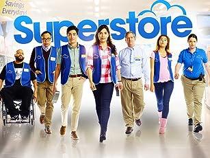 Супермаркет (2015-)