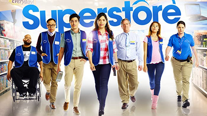 Superstore (2015-)