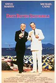 Dirty Rotten Scoundrels Poster