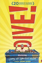 Dive!(2010) Poster - Movie Forum, Cast, Reviews