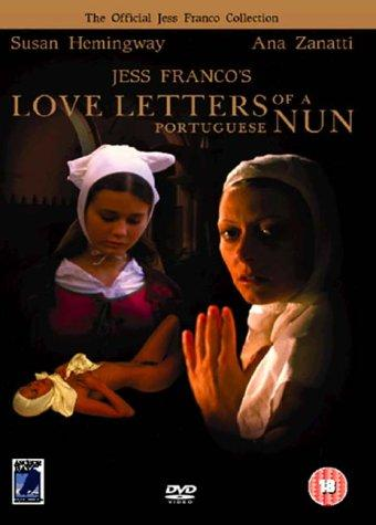 Pictures & Photos from Love Letters of a Portuguese Nun (1977) - IMDb