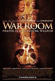 War Room (2015) - IMDb