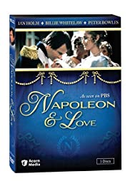 Napoleon and Love Poster