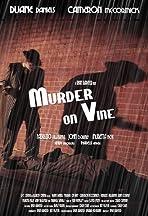 Murder on Vine