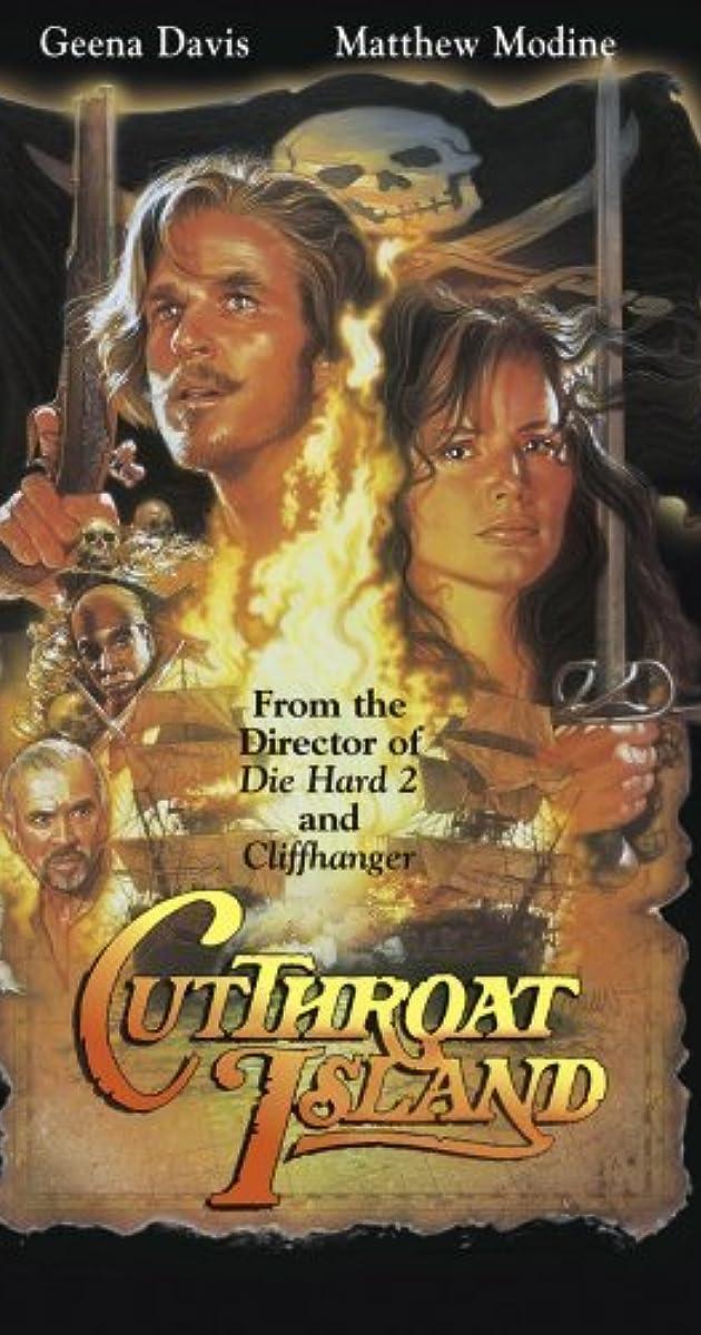 Cutthroat Island Movie Online