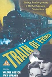 Train of Events(1949) Poster - Movie Forum, Cast, Reviews